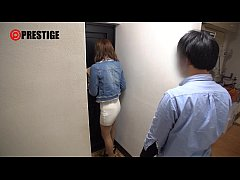 Fuyutsuki Kaede - take his chastity with superb...