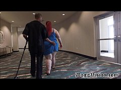 1st Video for Young SSBBW 50EE Tits and Huge 62...