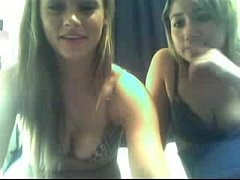 cute chick on cam
