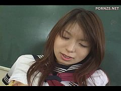 PornZS.NET Japan Peach Girl Vol. 20 02