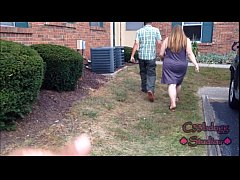 BUSTED Neighbor's Wife Catches Me Recording Her...