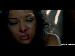 Jessica Parker Kennedy in Black Sails 2014-2016
