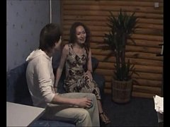 mature banged by younger boy on hidden cam
