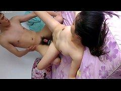 www.videocrot.tv - ABG Pacaran Sampai Jago ML