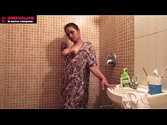 Indian Amateur Babes Lily Masturbation Sex In S...