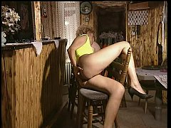 Anale Teeny Party 1994 full movie with busty Ti...