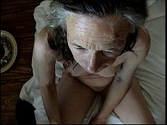 This old bitch wanted to suck and fuck my cock.