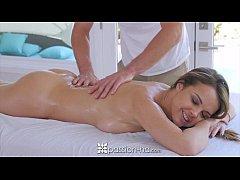 Passion-HD - Dillion Harper sexy wet massage wi...