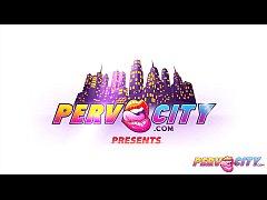 PervCity Asian Hard Blowjob