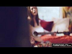 PORNFIDELITY Alice White Wanderlust Creampie