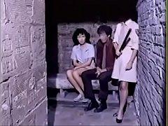 jailhouse girls classic full movie