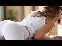 FantasyHD amazing natural 34dd massage
