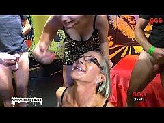 German Goo Girls Compilation