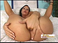 Julie proves to be a real cock loving anal animal
