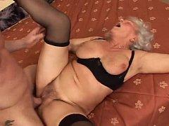 I Wanna Cum Inside Your Grandma IV (Full Movie ...