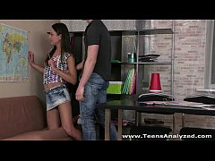 Teens Analyzed - Anal xvideos geography tube8 a...