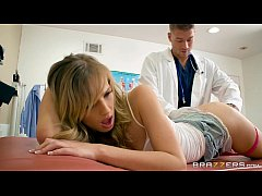 Brazzers - Jillian Janson - Doctor Adventures