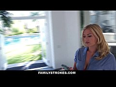 FamilyStrokes - Hot Niece Wants Her Uncles Big ...