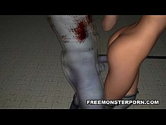 Dale PornOfTheDead Zombie-high