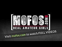 Mofos.com - Janice Griffith - Pervs On Patrol