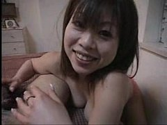 Two Horny Asian Suckers