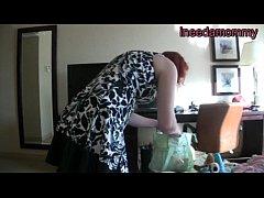 ABDL Breastfeeding fetish for adult babies ab/dl
