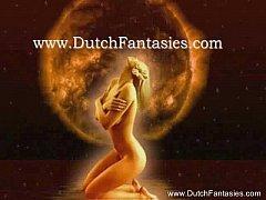 Kinky Dutch Girl Weird Fantasy