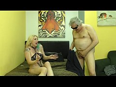 Hooker Makes Small Penis Customer Lick Her Assh...