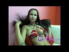 Sexy Russian girl live on cam - gspotcam.com