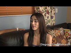 Disgrace That Bitch - The xvideos fucking redtube of a teen porn youporn blowjob