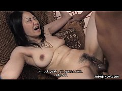 Lusty Sayoko has a hot time with the boys
