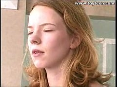 Casey a1 redhead meets the sybian 7