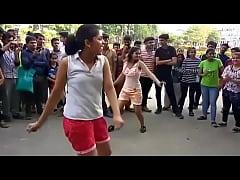 Punjabi Girl dance