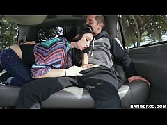 Crystal Rae Gets Her Big Ass Pounded for a Phon...