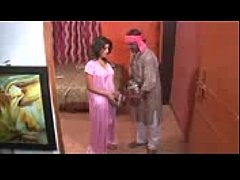 Porn with Horny Aunty GiVideo Indian housewife ...