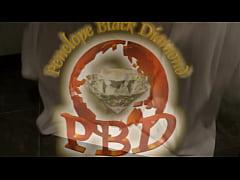 Penelope Black Diamond - Big Boobs Preview