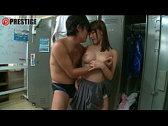 Ayami Syunka - A girl manager is our sexual pro...