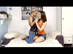 Rear Entry - by Sapphic Erotica lesbian sex wit...