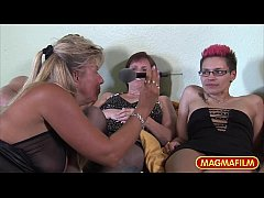 Mature German Swingers