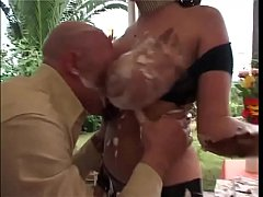 Orgy of sex addicted fucking anywhere Vol. 6