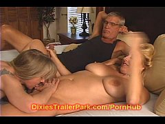Horny Milf MOM's get NASTY with a HUBBY