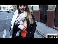 Mofos.com - STELLA cox - Public Pick Ups