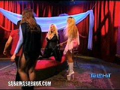 Sabrina Sabrok Porn Videos - 2 Bilder - xHamstercom