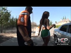 Drive By Blowjob - Kelly Divine [booty-xxx.blog...
