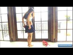FTV Girls presents Nina-That Gorgeous Teen-03 0...