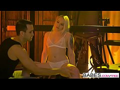 Babes Unleashed - Shades of Kink  starring  Kai...