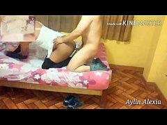 Travesti de close Aylin Alexia Arequipa
