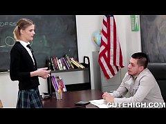 Hands On Learner Scarlett Fever