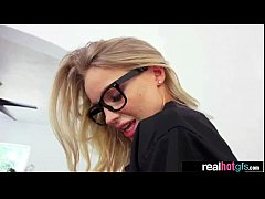 Slut Real Girlfriend (staci carr) Get Busy On C...
