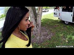 BANGBROS - Hot Latina with big tits